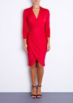 Visit Furlong Fashion for the latest fashion at the races whether attending an afternoon at Lingfield or Royal Ascot ensure you dress for success Draped Dress, Ruched Dress, Unique Dresses, Dresses For Work, Forever Unique, Races Fashion, Fashion Forever, Dress For Success, Lady In Red