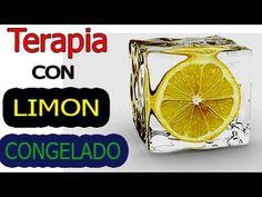 Congela Un Limón, Rállalo Y Dile Adiós A La Diabetes, Cáncer, Tumores, P...