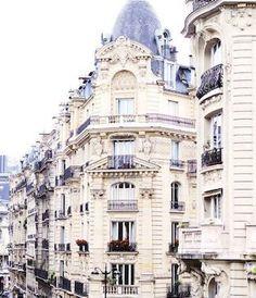 Parisian Architecture Paris Reisetipps France I Love Europe