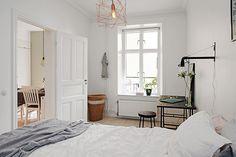 Tendencias nórdicas: Mezcla de estilos, low cost y toques de cobre | Decoración
