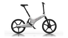 The G3 by GoCycle