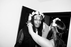 actorstruelife:  Happy Birthday    A$AP Rocky! ... - But I still got jazz when I've got the blues