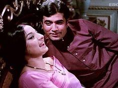 Sunja Aa Thandi Hawa (Video Song) - Haathi Mere Saathi - YouTube