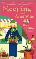 Sleeping with Anemone, Book # 9, The Flower Shop Mysteries
