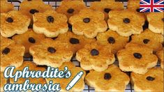 Crunchy Fasting Almond Cookies