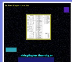 Ford ranger fuse box diagram diagram pinterest ford ranger 96 ford ranger fuse box wiring diagram 175754 amazing wiring diagram collection sciox Images