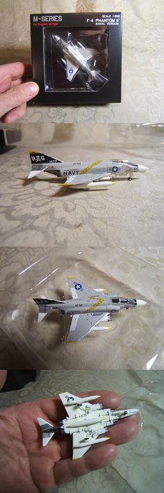Other Military Aircraft Models 2587: Hogan Wings 1 200 Usn F-4 Phantom Ii Vf-84 Jolly Rogers Diecast Model Airplane -> BUY IT NOW ONLY: $30 on eBay!