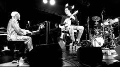 Omar Sosa Trio convida Hamilton de Holanda
