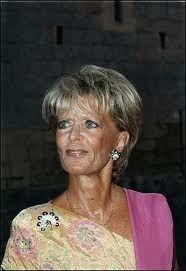 HRH Princess Birgitta of Sweden, Princess of Hohenzollern (