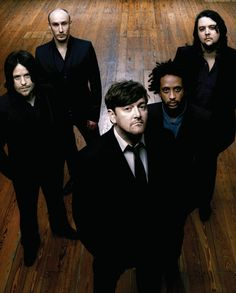 Elbow  - THE best band in THE world!