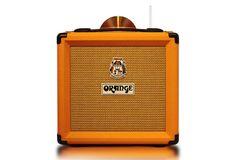 Orange amp-comp