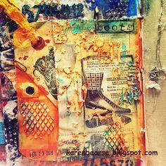 Scrap Owl: Inspiration Wednesday wk#4