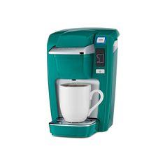 Keurig® K-Mini™ K15 Single-Serve K-Cup® Pod Coffee Maker, Green #PodCoffeeMakerProducts