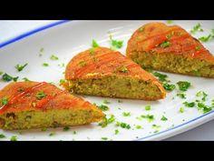 Crochete de cartofi cu carne tocata - JamilaCuisine - YouTube