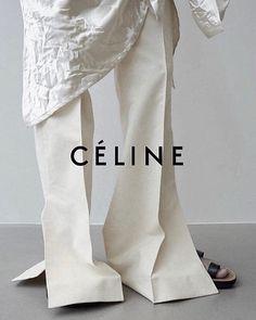 clickbytaste  Céline campaign - F/W 2016