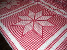 chicken scratch quilt | Does any one do Chicken Scratch ? Here is ... : chicken scratch quilt - Adamdwight.com