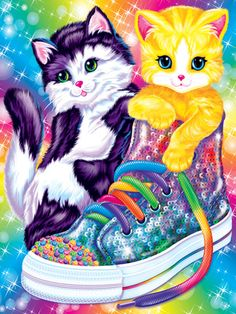 Lisa Frank, Prints and Posters at Art.com