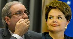Eduardo Cunha, presidente Congreso brasilero, aparece ligado a los Papeles de Panama