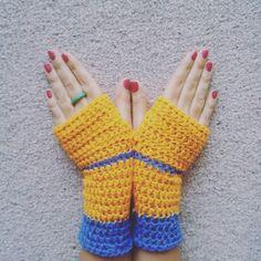 My favourite... #handcuffs #bohochic #handmade #inspiration #fashion #happy #art #crochet #crocheting #yarn #croche #homemade #crochetersofinstagram #yarnaddict #uncinetto #madewithlove #vintage #haken #instacrochet #crochetlove #crochetaddict #crochetporn #happyhooker #ручнаяработа #custom #style #love #uniquejewelry #yellow #instagood by made.by.raki