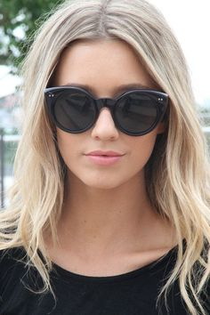 Stylish Womens Fashion! find more women fashion ideas with rayban sunglasses, click the picture right now #Rayban #sunglasses #fashion #cheap