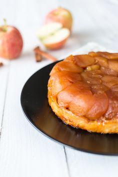 il y a aussi des intemporels en cuisine et voici la tarte tatin :) #recette #tatin