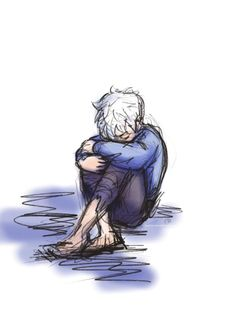 """""""I was little boy lost, and I was little boy blue; I am little Jack Frost, but I am warm through and through…oh, tonight, cruel world, be forgiving."""""""