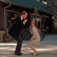 The Best Twinning Looks From The Parent Trap, In Honor of Hallie and Annie's Birthday - Vogue