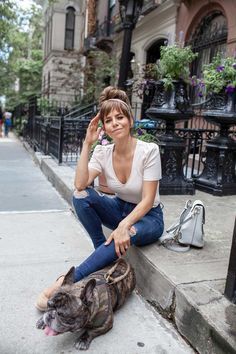 The Perfect Fit With Express - Olivia Jeanette The best way for me to recharge is to hang out at home and embrace the quality time I get to spend with my family. I'm so excited to partner with Express. Their jeans are perfect for life on the go or the da Quality Time, Hanging Out, Everyday Fashion, Fashion News, Perfect Fit, I Am Awesome, Jeans, Fitness, Casual