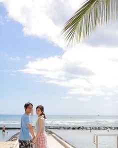青い海青い空常夏のハワイで観光ツアーしませんか カイラツアーズがいろんな場所にお連れいたします  #kaila_tours #カイラツアーズ #hawaii #waikiki #ハワイ #ワイキキ #ハワイ旅行 #ハワイツアー #ハワイツアー会社 #ハワイオプショナルツアー #ハワイチャーターツアー#ハワイプライベートツアー#ハワイ個人ツアー #ハワイ好き #ハワイ大好き #ハワイ好きな人と繋がりたい#ウェディング #ハワイウェディング #ウェディングフォト #海外挙式  #前撮り #後撮り #エンゲージメントフォト #ハネムーン  #プレ花嫁さんと繋がりたい #新郎新婦 #marry花嫁 Couple Photos, Couples, Couple Shots, Couple Photography, Couple, Couple Pictures