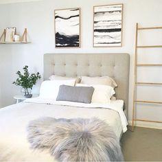 Best Minimalist Bedrooms That'll Inspire Your Inner Decor Nerd | StyleCaster
