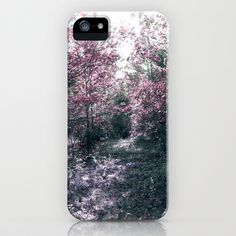 Paradise Road iPhone Case by Richard Shawn Faust - $35.00