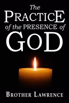 The Practice of the Presence of God by Brother Lawrence http://www.amazon.com/dp/1514679361/ref=cm_sw_r_pi_dp_fRfJvb0317WAW