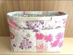 サイコロポーチ 作り方DIY How to make a dice pouch Easy Sewing Patterns, Purse Patterns, Sewing Crafts, Sewing Projects, Diy Bags Purses, Pouch Pattern, Diy Handbag, Bag Organization, Free Sewing