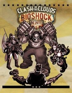 BioShock Infinite Clash in the Clou...