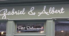 • Gabriel & Albert – 51, rue de la Fusterie, 33000 Bordeaux – tél : 05 57 95 72 60 – contact@gabrieletalbert.fr – www.gabrieletalbert.fr • restaurant ouvert de 10h30 à 14h30, du lundi au vendredi