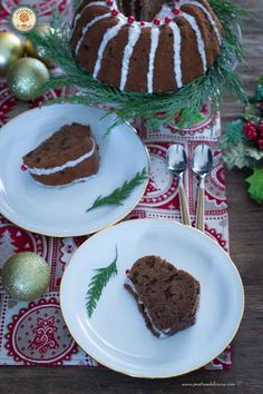 Bizcocho de Navidad - Torta negra colombiana. Christmas Cake.