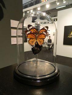seen @ London Art Fair, London 2012.