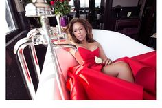 Bask & Bathe - - Expert Advice on Fashion The Lady Loves Couture, Love Couture, Couture Fashion, Marjorie Harvey, Luxe Life, What To Wear, Celebrity Style, Advice, Glamour