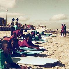 #Surfshack #outreach Amy Biehl Foundation. - @surfshack_capetown- #webstagram