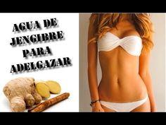 4 bebidas con jengibre para adelgazar | Belleza Lose Weight, Weight Loss, For Your Health, Healthy Drinks, Home Remedies, Feel Good, Bikinis, Swimwear, Beauty Makeup