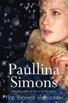 The Bronze Horseman by Paullina Simons | Angus