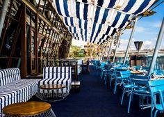 Cafe Del Mar Sydney - http://www.cafedelmar.com.au/venue