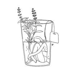 Doodle art 615445105316141523 - – – Source by Pencil Art Drawings, Art Drawings Sketches, Easy Drawings, Tattoo Drawings, Tattoo Sketches, Doodle Art Drawing, Doodle Sketch, Minimalist Drawing, Aesthetic Art
