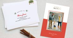Making your holiday card list: 21 people you might want to remember
