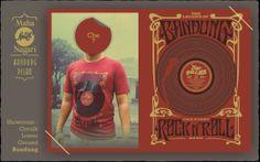 """""""The Rollies"""" copyrights Mahanagari 2012"""