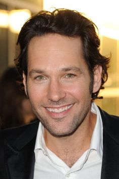 Why Paul Rudd Is A Dream Come True For Every Man, Woman And Child