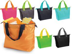 100% Cotton Economical Tote Bag | Products I love | Pinterest ...