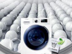 Lava e Seca Samsung 10Kg WD10J - 13 Programas de Lavagem Água Quente com as melhores condições você encontra no Magazine Raimundogarcia. Confira!