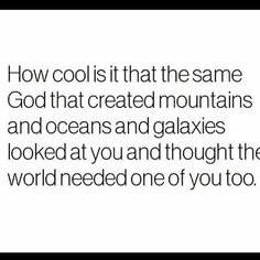 How cool? . . . . . . . . . . . . . . .  #father #god #loves #us #perfectly #created #create #jesus #lord #bible #biblejournaling #bibleart #bibleartjournaling #blog #blogging #blogger #dosomething #live318 #john316 #godsolovedtheworld #jesusblog #love #cool #amazing #faith #in #christ #the #word #craft by live2lovesite