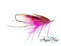 Stu's Stinger Prawn Pink (PB)